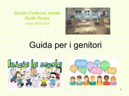 Diapositiva 1 - Comune di Ferrara
