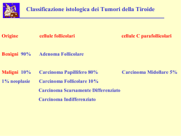 carcinoma midollare