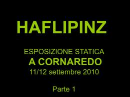 11 e 12.09.2010 - Hafli Pinz Club