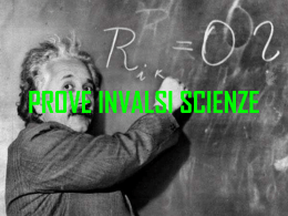 prove invalsi scienze2