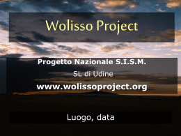 qui - Wolisso Project