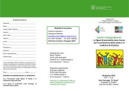 programma e scheda iscrizione (scarica qui)