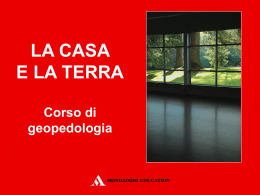 04_geologia - Mondadori Education