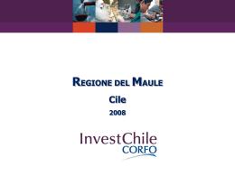 Regione del Maule (Cile)