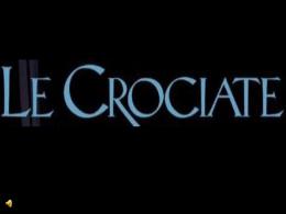 Crociate - Atuttascuola