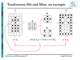 07b - Hit and Miss esempio