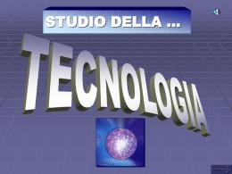 STUDIO DELLA TECNOLOGIA