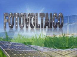 4 Energia fotovoltaica