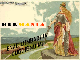 LA GERMANIA - Atuttascuola