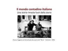 MondoContadino