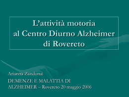 attività motoria Alzheimer (vnd.ms-powerpoint, it, 7711 KB, 12/17/07)