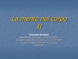La_mente_nel_corpo_14 - Università degli Studi di Siena