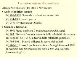 Cfr. Luigi Pirandello, Quaderni di Serafino Gubbio operatore