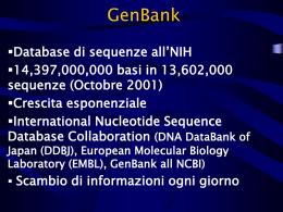 Diapositive: corso3