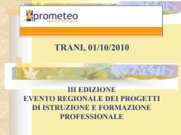 Presentazione - Istitutodellaquila.it