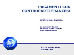 Diapositiva 1 - Confindustria Vicenza