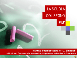 Slide-Einaudi