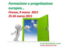 1-defPRESENTAZIONE INTEGRATA20151
