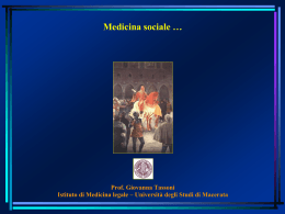 medicinasociale2-1 - Università degli Studi di Macerata
