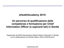 e-Health Academy