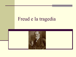 teatro-freud - Appunti del prof. Armando