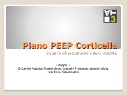 Piano PEEP Corticella - architetturatecnica3