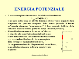 energia_potenziale