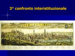 Padova, rizzo introduzione