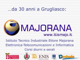 majo best practices 15 dic 06 - Vai a ITI Majorana