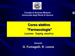 Lezione_doping_ematico (vnd.ms-powerpoint, it, 647 KB, 1/20/10)
