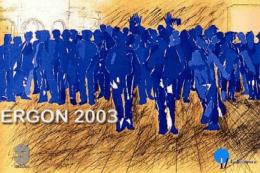 Ergon Europa 2003