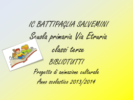 Ic Battipaglia Salvemini