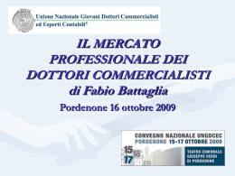 Relazione Fabio Battaglia (PPT 1.49MB)