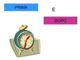 prima e dopo - WordPress.com