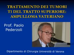 Paolo Pederzoli
