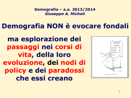 Ch0.IntroReviewed.2014 - Dipartimento di Sociologia