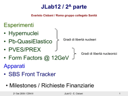 First Tracker for the Super BigBite Spectrometer at JLab12