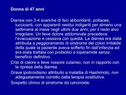 Diapositiva 1 - Appuntimedicina.it