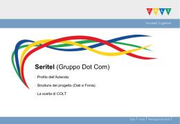 Testimonianza aziendale: Seritel Srl Cuneo, 4