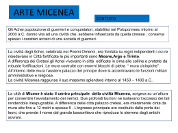 ARTE MICENEA - WordPress.com
