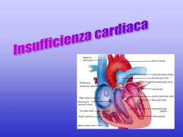 Farmaci utilizzati nell`insufficienza cardiaca