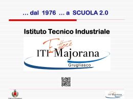 Presentazione scuola2013-2014