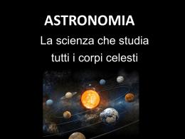 datazione astronomica dellOdissea