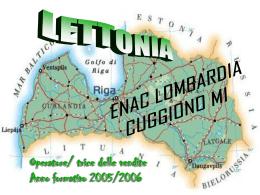 LETTONIA - Atuttascuola