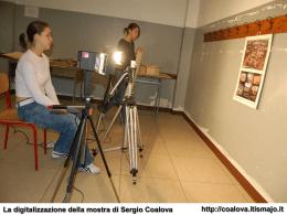 Cartelloni Coalova