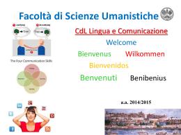 inaugurazione lingue 14-15