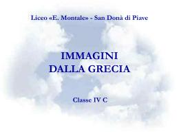 Apri - liceo classico Montale di San Donà di Piave