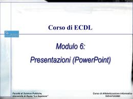 PowerPoint:  - TWiki
