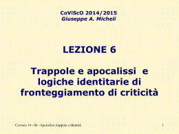 Covisco14.L06.TrappoleIdentita