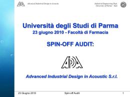 PresentationAIDA_04 - Angelo Farina